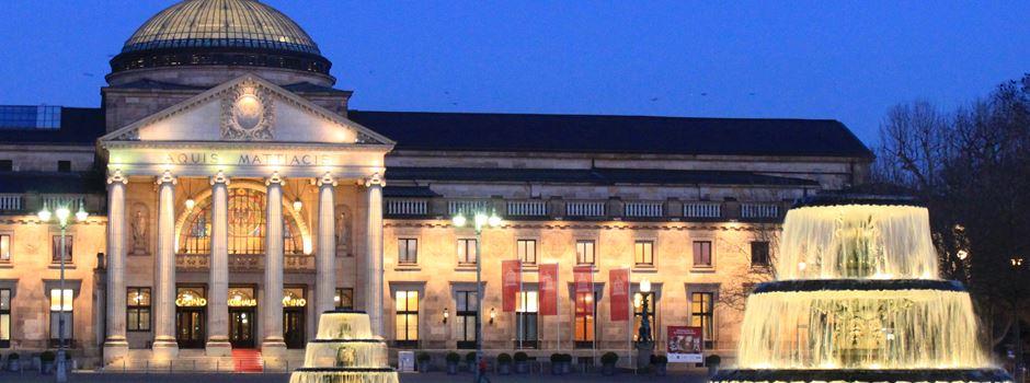 Mega-Show von Amazon Prime wird in Wiesbaden gedreht