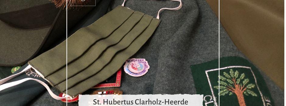 St. Hubertus Clarholz-Heerde verschiebt Generalversammlung 2021