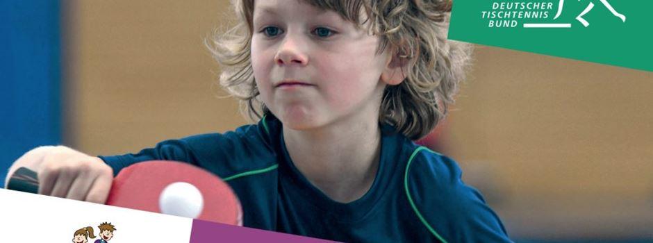 Tischtennis-Minimeisterschaften in Herzebrock