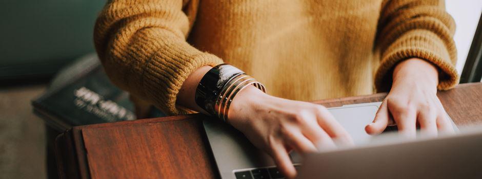 5 Tipps, wie ihr wieder produktiver werdet