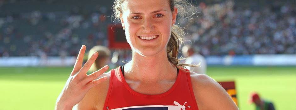 Niederkasseler Sportlerinnen erfolgreich in Berlin