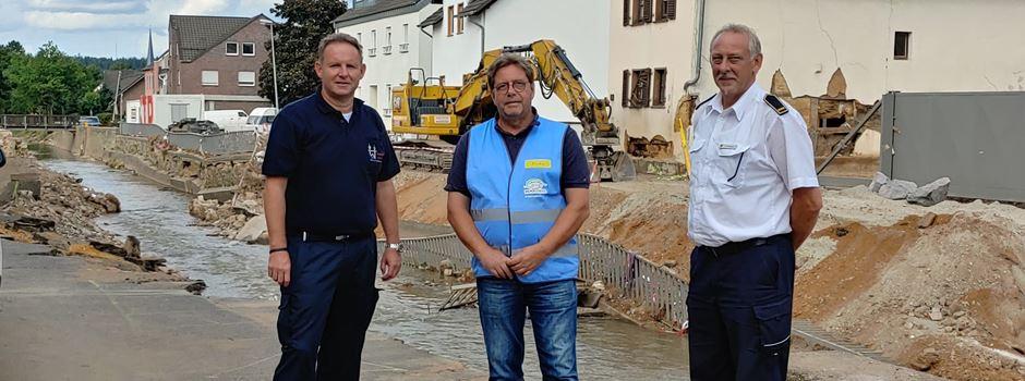 Waltroper Feuerwehr-Fonds: Es gibt jetzt einen konkreten Partner-Ort