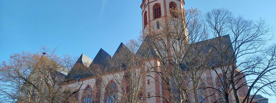 Gottesdienste trotz Ausgangssperre: So plant das Bistum Mainz