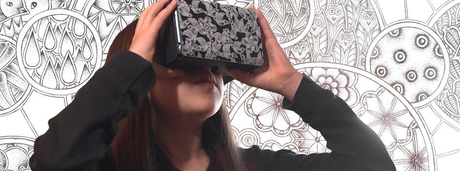 Inklusion: Musik mit den Augen erleben via Virtual Reality