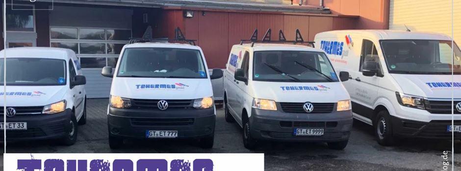 Stellenanzeige: Tohermes sucht Verfahrensmechaniker für Beschichtung