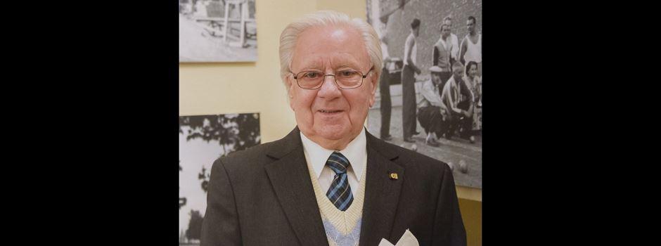 Mainzer erhält französischen Verdienstorden