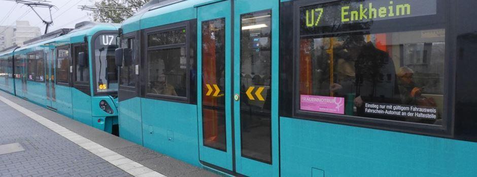 10-Jähriger stößt mit U-Bahn zusammen
