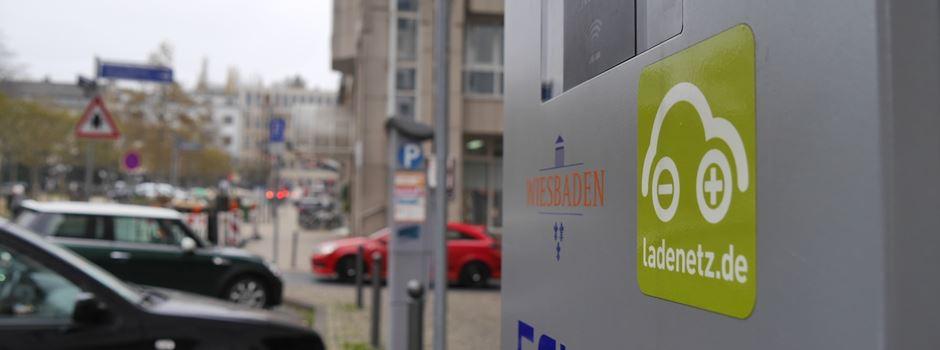 Ärger um Falschparker auf E-Auto-Flächen