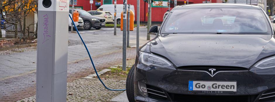 Umwelt-Bußgeld auch für Elektroautos