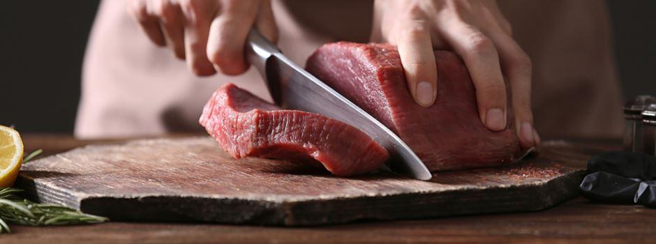 Nach Tönnies-Skandal: Woher das Fleisch in Wiesbadener Läden kommt