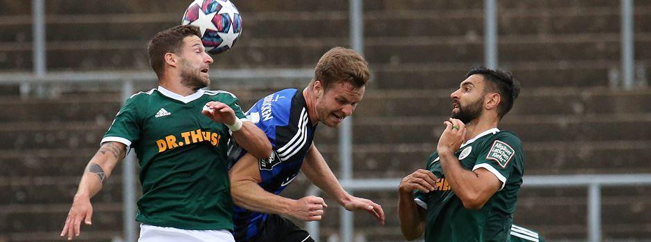Homburg wirft den FCS aus dem Pokal