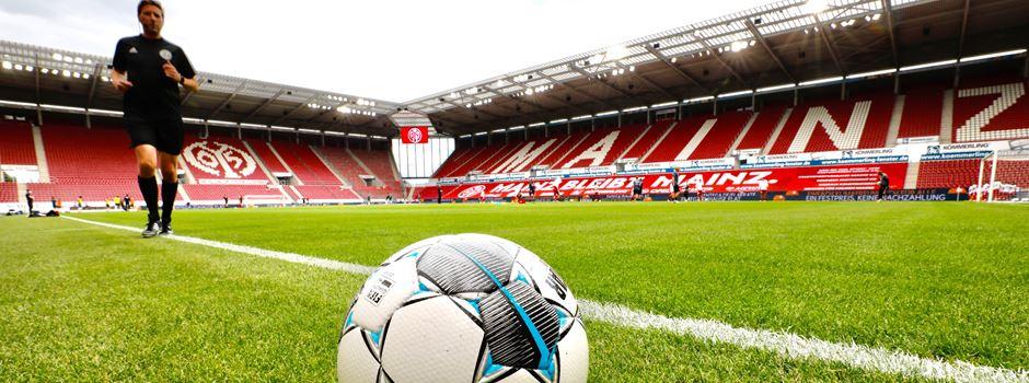 Mainz 05 schafft Klassenerhalt