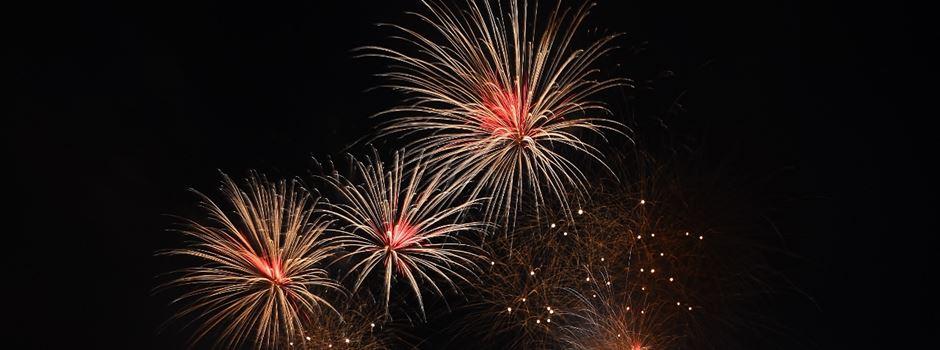 Feuerwerk auf Niersteiner Winzerfest abgesagt