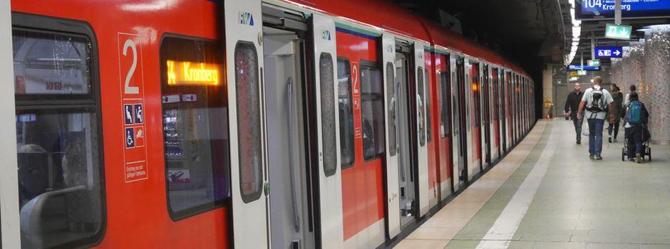 Ärger um schlechtes Handynetz am Frankfurter Hauptbahnhof