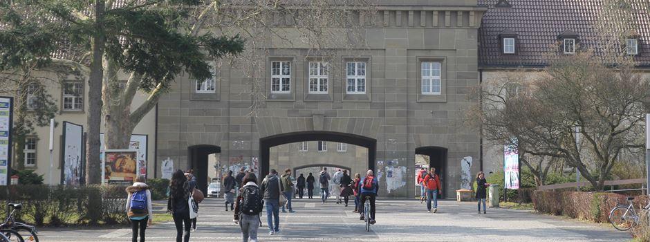 Mainzer Studenten rufen zum Protest auf