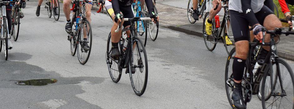 Die HSV Radsportabteilung fährt wieder