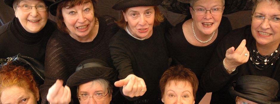 Neues Theaterstück vom Aha!!!-Theater Nierstein