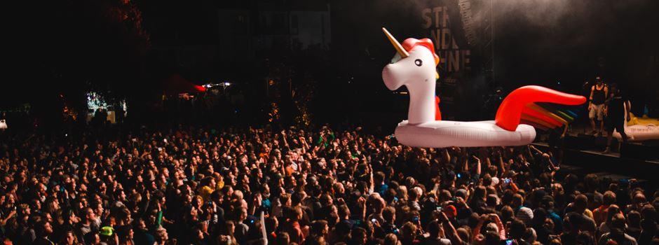 Singoldsand Festival – Musik, Party und Strandfeeling in Schwabmünchen