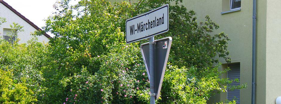 """Warum es in Wiesbaden ein """"Märchenland"""" gibt"""