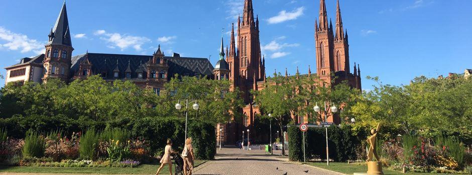 Wiesbaden veranstaltet erstes Kaffee-Festival