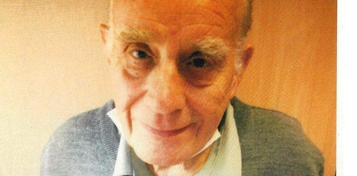 81-jähriger Senior vermisst
