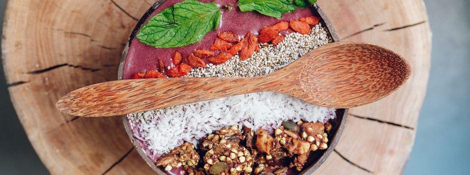 Superfood-Alternativen aus der Region