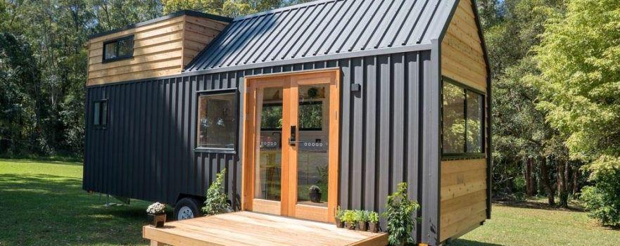 Wohnen im Mini-Haus: Wird es in Mainz bald Grundstücke für Tiny Houses geben?