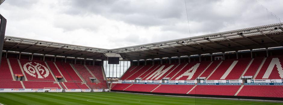 Neuer Ausrüster für Mainz 05