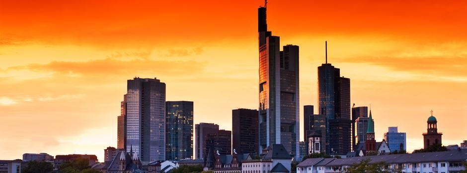Seite der Stadt Frankfurt wieder erreichbar