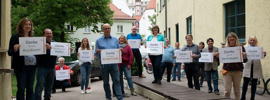 Das Freiwilligen-Zentrum Augsburg bietet Hilfe: auch während Corona