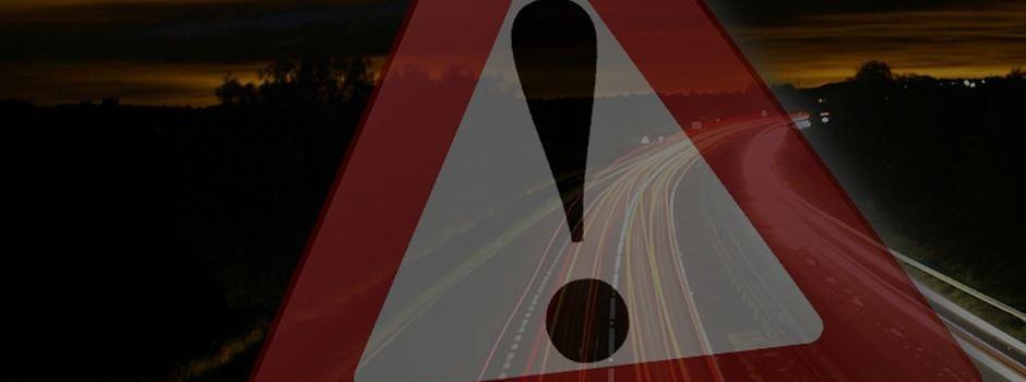 Polizei kontrolliert erneut auf den Autobahnen