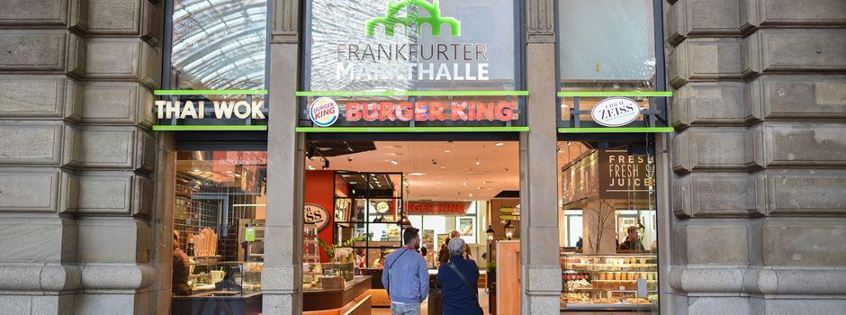 Was gibt es Neues in der Hauptbahnhof-Markthalle?