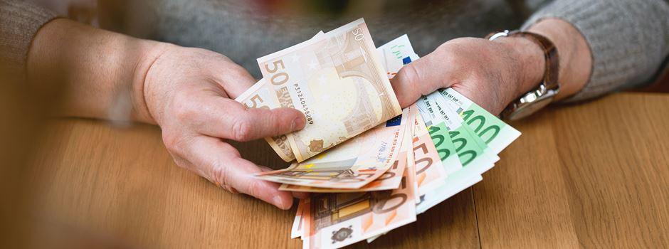 Bedingungsloses Grundeinkommen ist im September wählbar