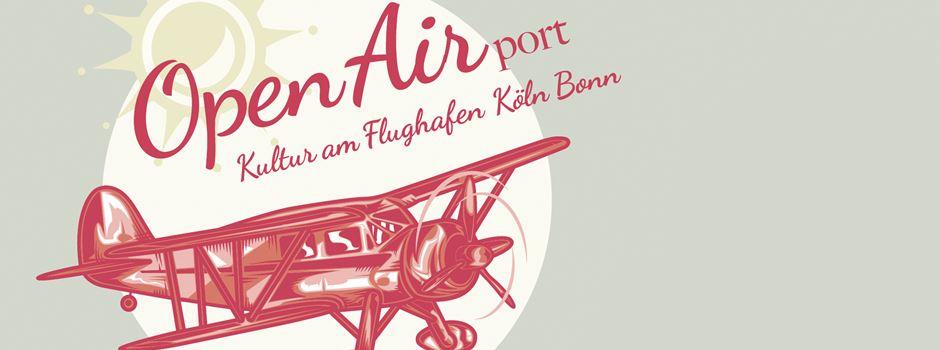 OpenAirport - Kultur am Flughafen Köln/Bonn