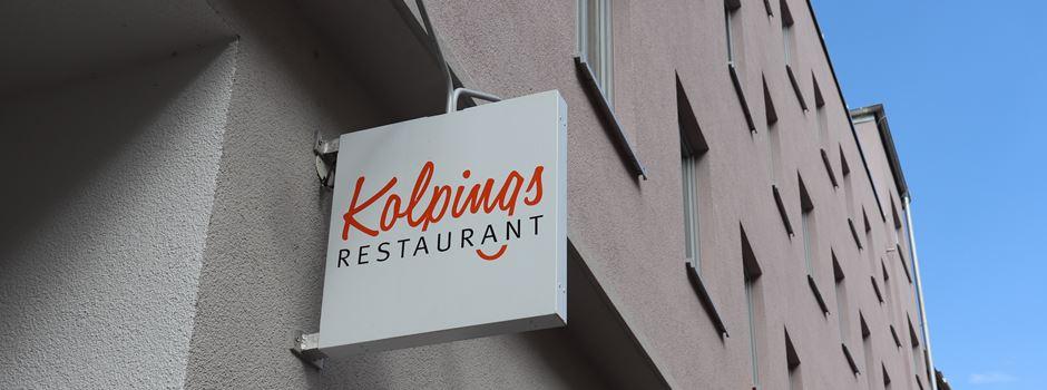Kolpings Restaurant eröffnet neu in Augsburg