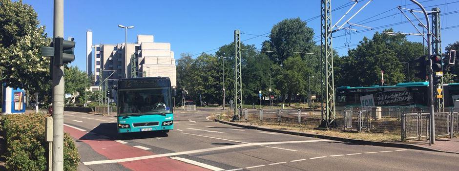 So wird der Frankfurter ÖPNV 2019 weiter ausgebaut