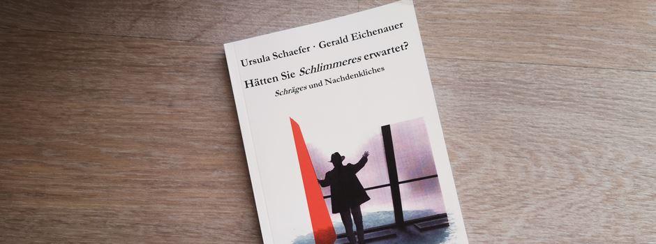 Autorin aus Lülsdorf veröffentlicht ihr 1. Buch