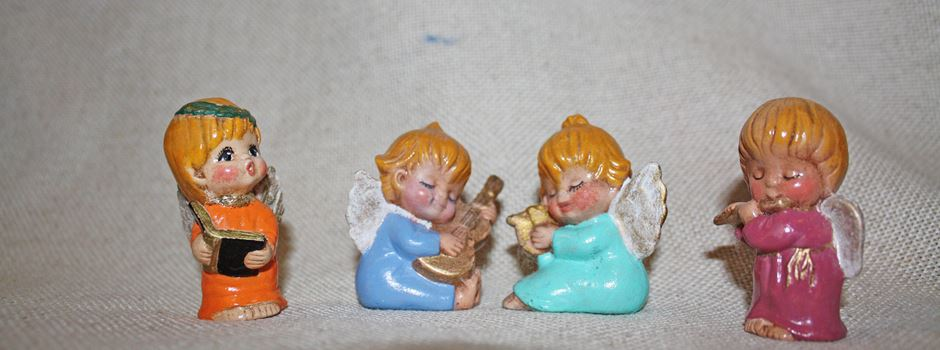 Frauenchor singt Weihnachtslieder