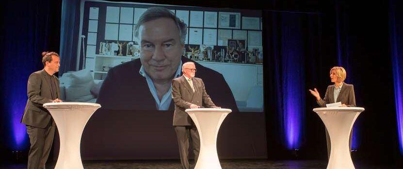 Bundespräsident gibt Startschuss zum Reformationsjubiläum in Worms