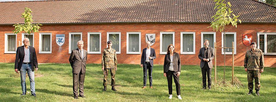 Mehr Geld für Bundeswehr?