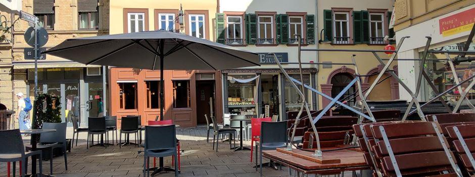 Nach Frankfurt: Wie die Polizei in Wiesbaden Ausschreitungen verhindert