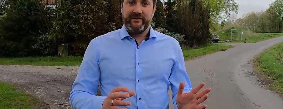 Gemeinde Herzebrock-Clarholz erstellt kommunales Wirtschaftswegekonzept