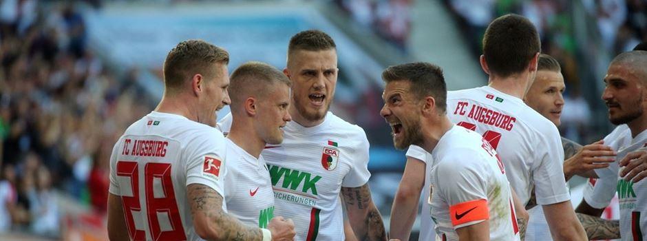 Der FC Augsburg schafft den Klassenerhalt. Und jetzt?