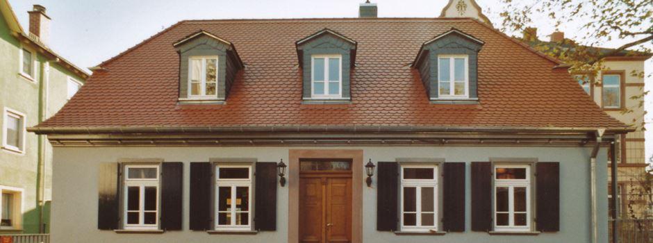 Förderstiftung Heimatmuseum Niederrad – Eine Stiftung für die Region