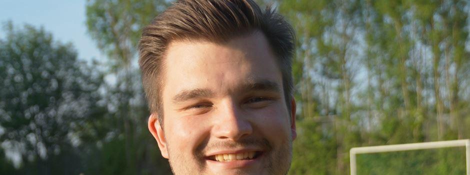 Neues vom WHV: Max Hülsmann geht - dafür kommt Johannes Rogart