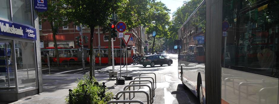 750 neue Fahrradständer für Wiesbaden