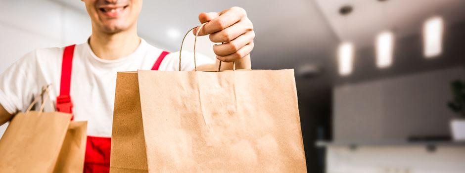 Neues Bestellsystem will Restaurants und Co. durch die Corona-Krise helfen