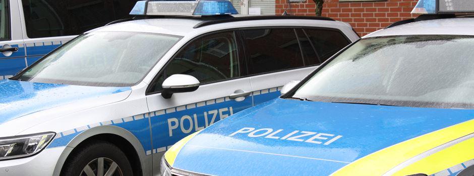 Polizei stellt Fahrer nach Verfolgungsjagd