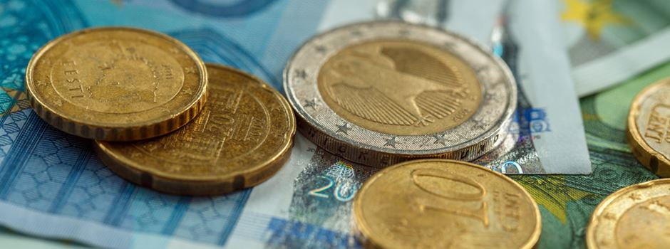 Ehrlicher Finder gibt 1000 Euro zurück