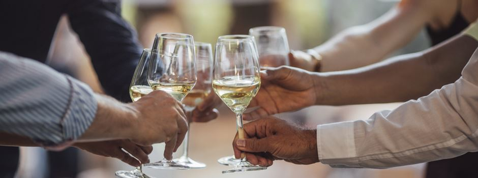 """Fünf Wiesbadener kochen beim """"perfekten Dinner"""" um den Sieg"""